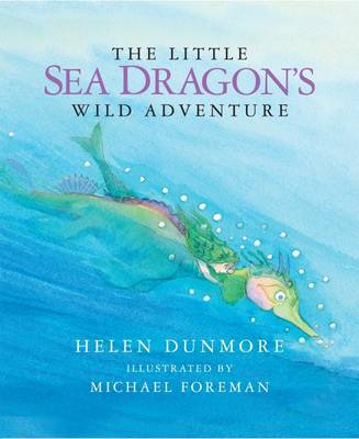 The Little Sea Dragon's Wild Adventure