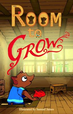 Room to Grow