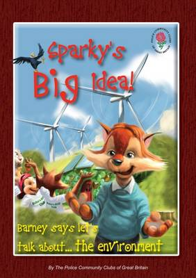 Sparky's Big Idea - Barney and Echo: Lets Talk About the Environment