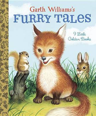 Garth Williams's Furry Tales