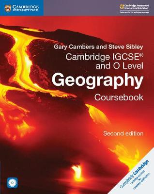 Cambridge international igcse books by david watson toppsta book 80 cambridge igcse r and o level geography coursebook with cd rom fandeluxe Gallery