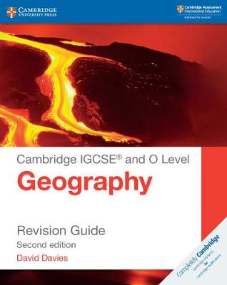 Cambridge international igcse books by david watson toppsta book 55 cambridge igcse r and o level geography revision guide fandeluxe Gallery
