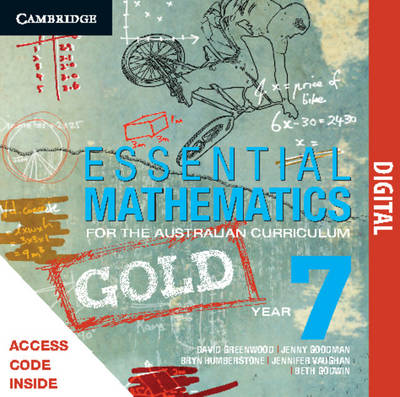 Essential Mathematics Gold for the Australian Curriculum Year 7 PDF Textbook