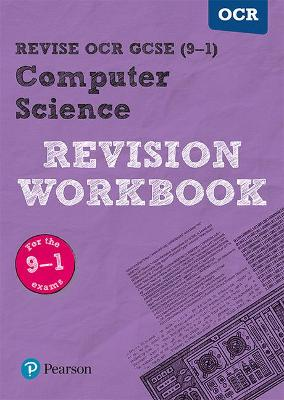 All the REVISE OCR GCSE Computer Science Books in Order
