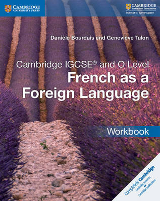 Cambridge international igcse books by david watson toppsta book 2 cambridge igcse and o level french as a foreign language workbook fandeluxe Gallery