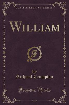 William (Classic Reprint)