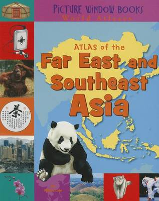 Atlas of the Far East and Southeast Asia