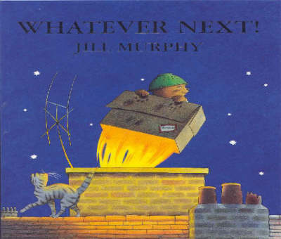 Whatever Next CD