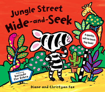 Jungle Street Hide-and-seek
