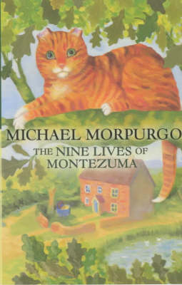 Nine Lives of Montezuma