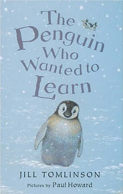 Penguin Who Wanted to Find out