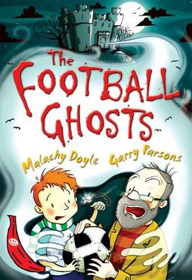 The Football Ghosts: Red Banana