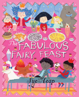 Fabulous Fairy Feast