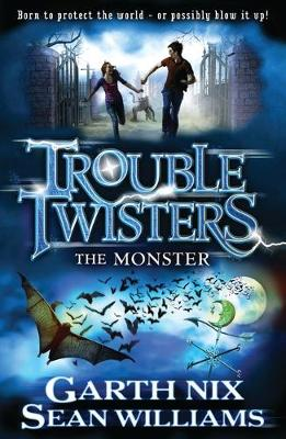 Troubletwisters 2: The Monster