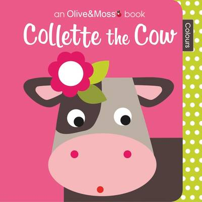 Collette the Cow