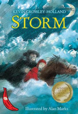 Storm: Red Banana