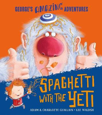 Spaghetti With the Yeti