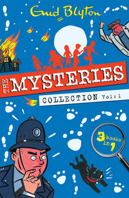 Mysteries Collection