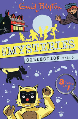 Mysteries Collection 3 in 1 Vol 3