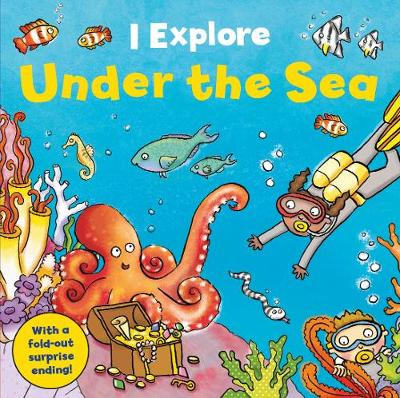 I Explore! Under the Sea