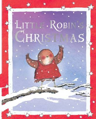Book Reviews For Little Robins Christmas By Jan Fearnley Toppsta