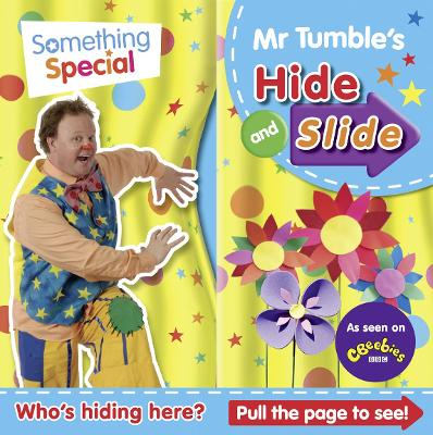 Something Special: Mr Tumble's Hide and Slide