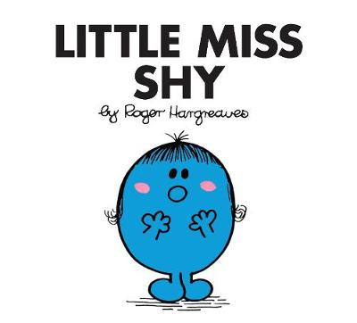 Little Miss Shy