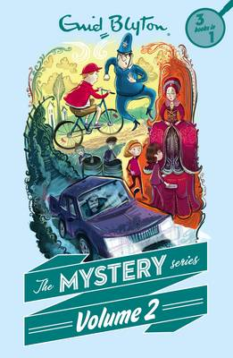 The Mysteries Collection Volume 2