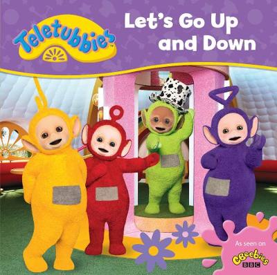 Teletubbies: Let's Go Up and Down