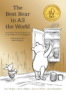 Winnie the Pooh: The Best Bear in all the World