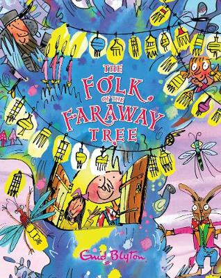 The Folk of the Faraway Tree Gift Edition
