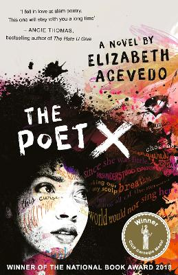 The Poet X - SHORTLISTED FOR THE CILIP CARNEGIE MEDAL