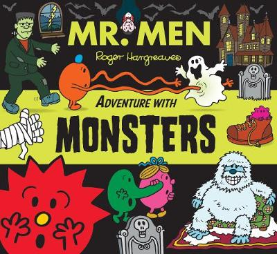 Mr Men: Adventure with Monsters