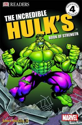 The Incredible Hulk's Book of Strength