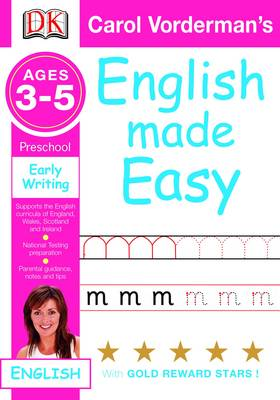 English Made Easy Early Writing
