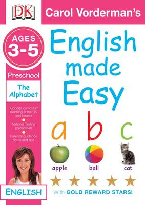 English Made Easy the Alphabet