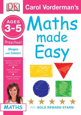 Maths Made Easy Shapes and Patterns