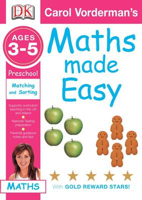 Maths Made Easy Matching and Sorting