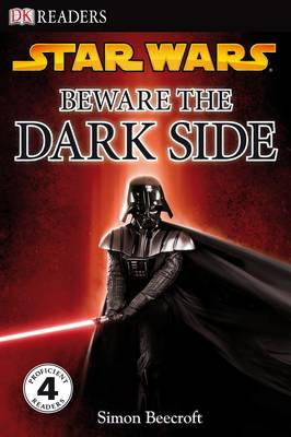 Star Wars Beware the Dark Side