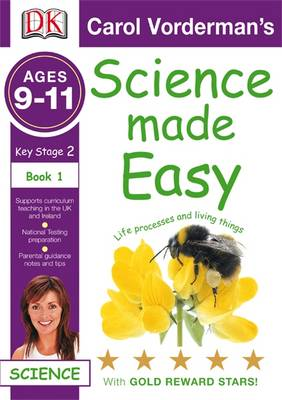Science Made Easy Life Processes and Living Things
