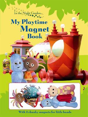 My Playtime Magnet Book