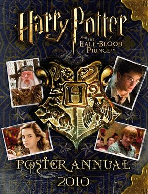 Harry Potter: Poster Annual