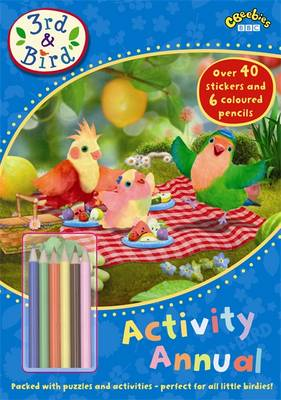 Activity Annual