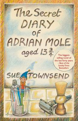 The Secret Diary of Adrian Mole Aged 13 3/4
