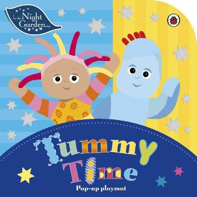 In the Night Garden: Tummy Time