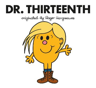 Doctor Who: Dr. Thirteenth