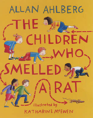 Children Who Smelled A Rat