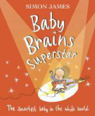 Baby Brains Superstar