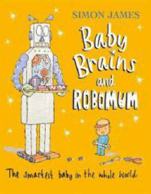 Baby Brains And Robomum