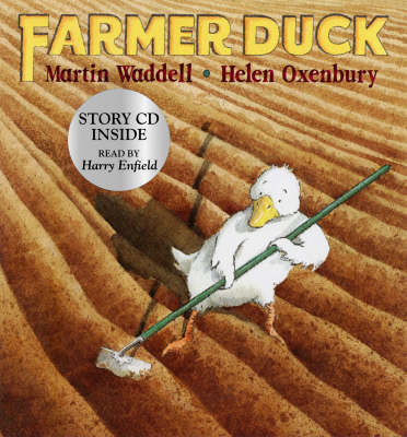 Farmer Duck And Cd
